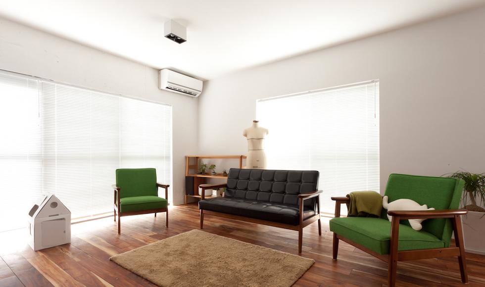 大人のリノベガイド<br>#05 エアコン、床暖房