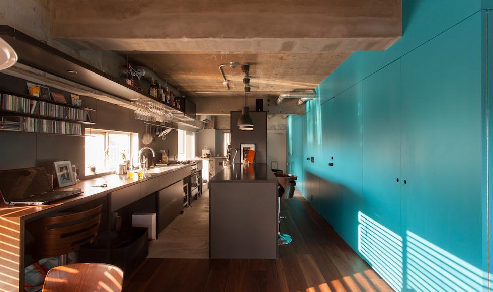 暮らしを整えるアイデア<br> #02「キッチン」好きを形に編