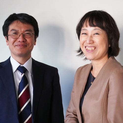 大沢玲子さん/たび活・住み活研究家