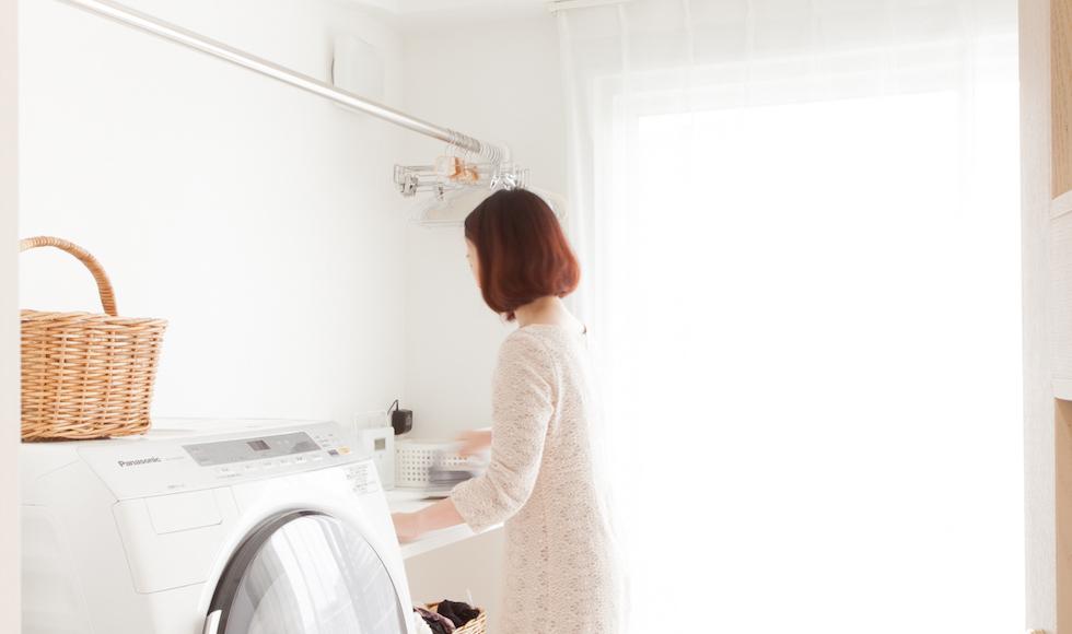 暮らしを整えるアイデア<br>#05 スマートに暮らすための「家事動線」