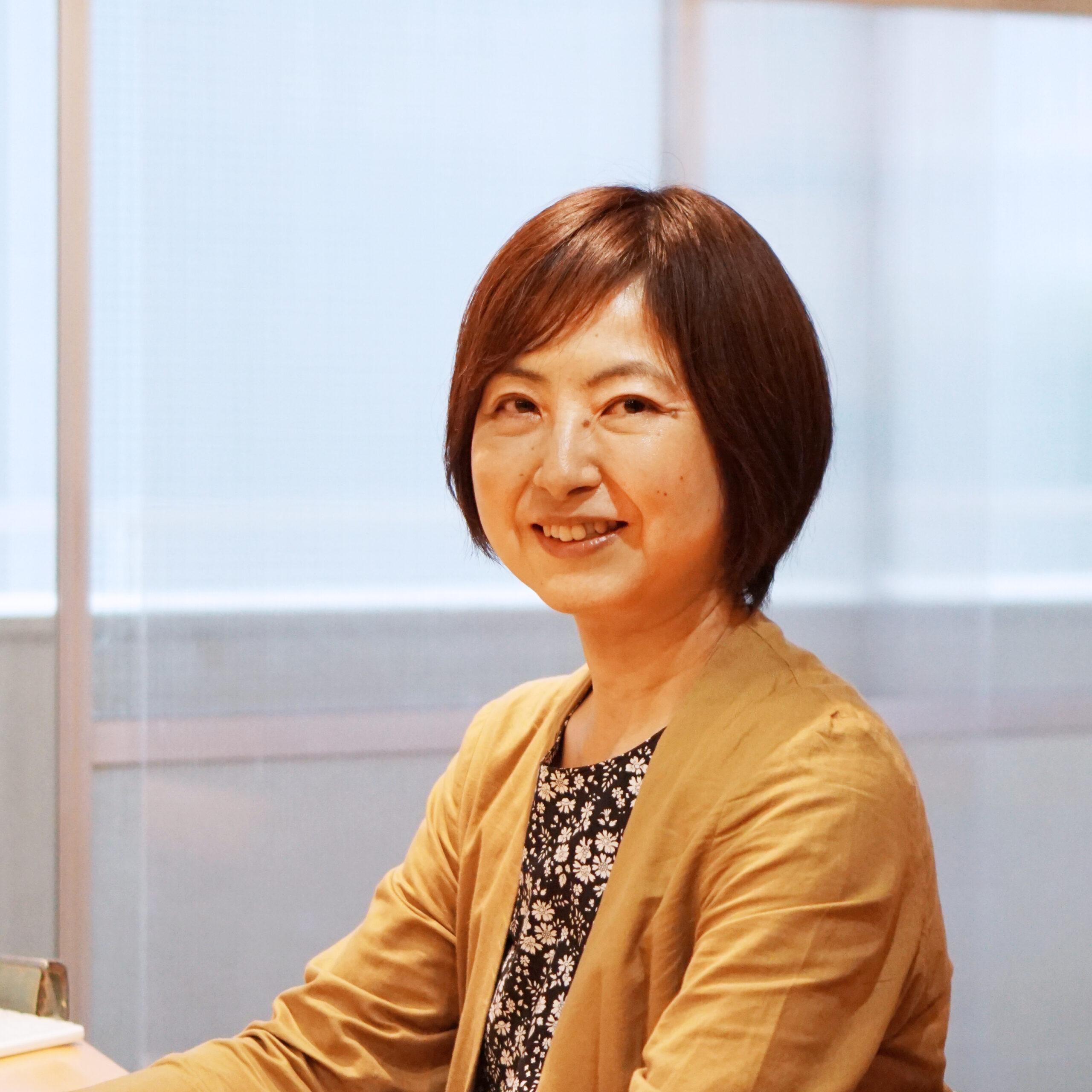 平田 純子
